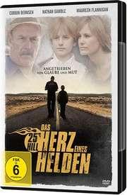 DVD: Das Herz eines Helden