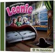 CD: Die Kunstdiebe - Leonie (8)