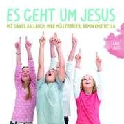 CD: Es geht um Jesus