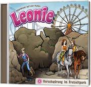 CD: Verschwörung im Freizeitpark - Leonie (9)