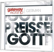 CD: Preis sei Gott