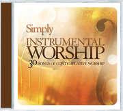 2CD: Simply Instrumental Worship