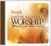 2CD: Simply Instrumental Worship