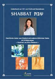Shabbat - Das Liederbuch zur CD