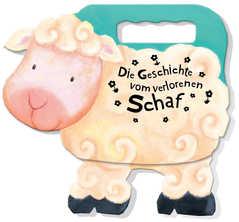 Die Geschichte vom verlorenen Schaf