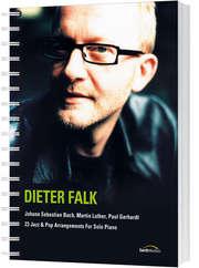 Klavierpartitur: Dieter Falk
