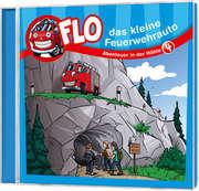 CD: Abenteuer in der Höhle - Flo (4)