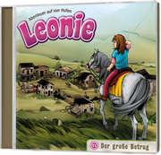 CD: Leonie - Der große Betrug