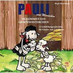 Pauli und Mariechen - Hörbuch