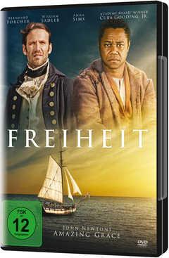 DVD: Freiheit
