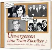 CD: Unvergessen - Janz Team Klassiker 1