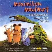 CD: Maximilian Maulwurf