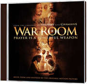 CD: War Room (Soundtrack)