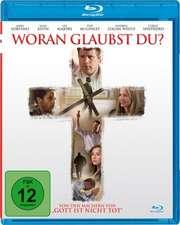Woran glaubst Du? (Blu-ray)