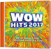 2-CD: WOW Hits 2017