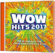 2-CD: WOW Hits 2017