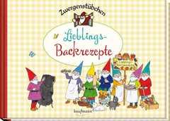 Zwergenstübchen Lieblings-Backrezepte