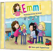 CD: Emmi spielt Puppenfriseur - Emmi (2)