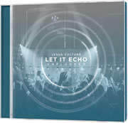 CD: Let It Echo (Unplugged)