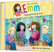 CD: Emmi hat Geburtstag - Emmi (4)