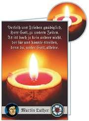 CD-Card: Verleih uns Frieden gnädiglich - neutral