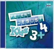 2CD: Feiert Jesus! Kids 3&4