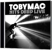 CD + DVD: Hits Deep Live
