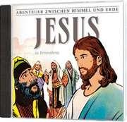 CD: Abenteuer zwischen Himmel und Erde NT - (5)