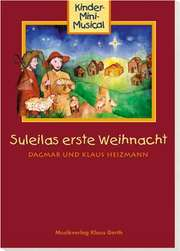 Liederheft: Suleilas erste Weihnacht