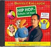 CD: Hip-Hop - Schule ist top!