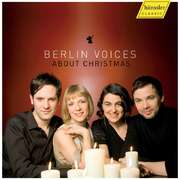 CD: About Christmas