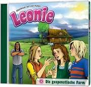 CD: Die gespenstische Farm - Leonie (4)