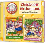 2-CD: Christopher Kirchenmaus (7)